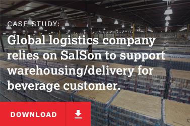 East Coast Warehouse Services | SalSon Logistics