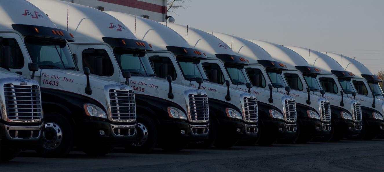 SalSon logistics videos