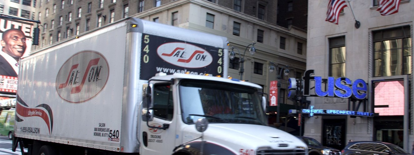 Trucking Companies in NY