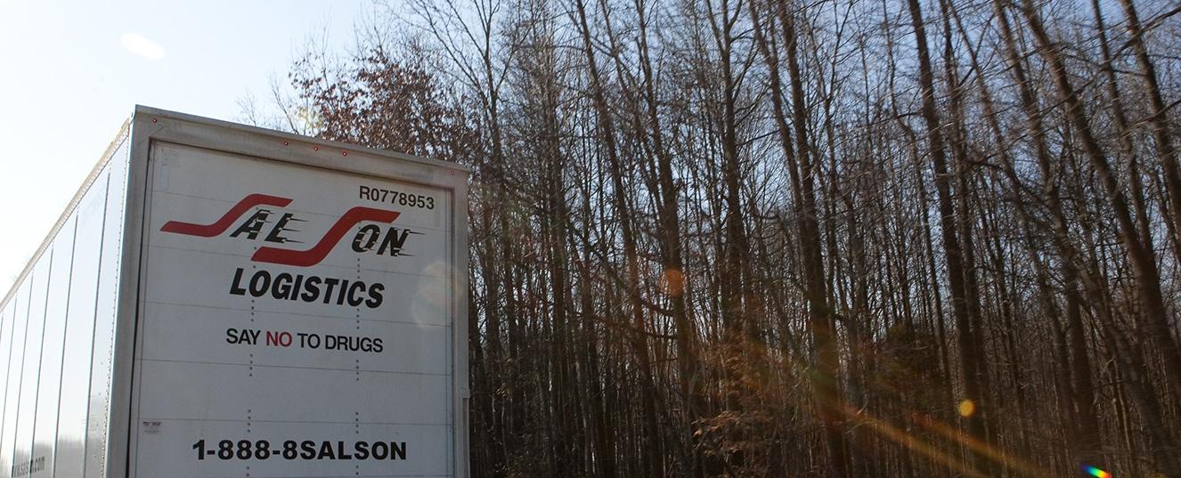SalSon logistics case studies