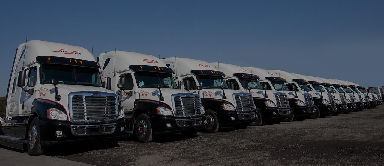Integrated logistics services
